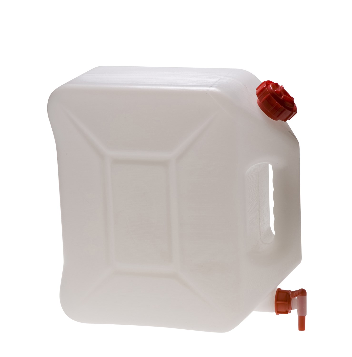 Cao outdoor - Jerrican alimentaire 20l avec robinet ...